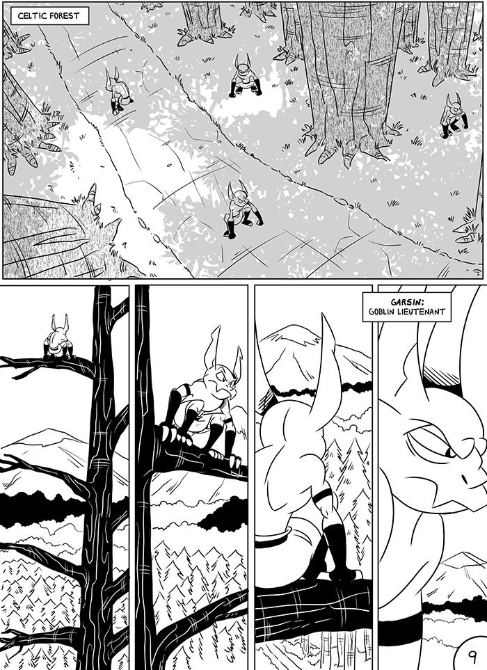 Dragon Wagon: Part 2 P9
